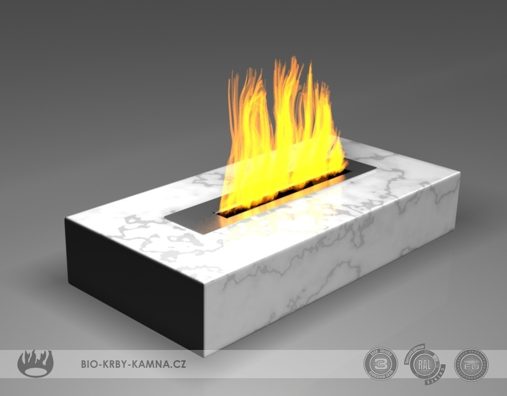 BIO-04 Marble