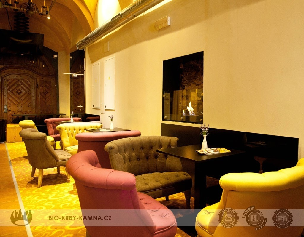 Hotel Zlatá včela