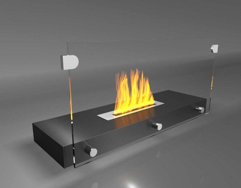 3D navrh a vizualizace