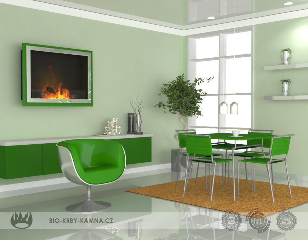 no chimney fireplace fireplace ideas