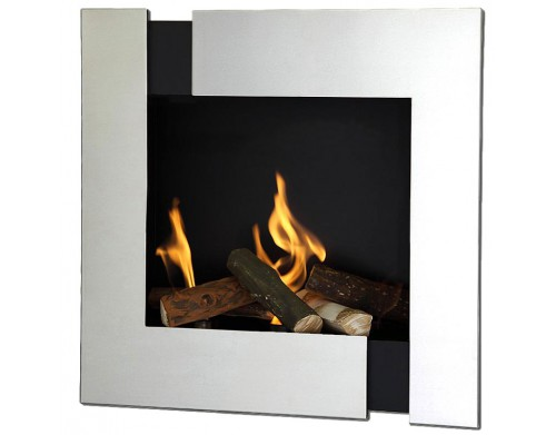 Fireplace without chimney AF-08CC