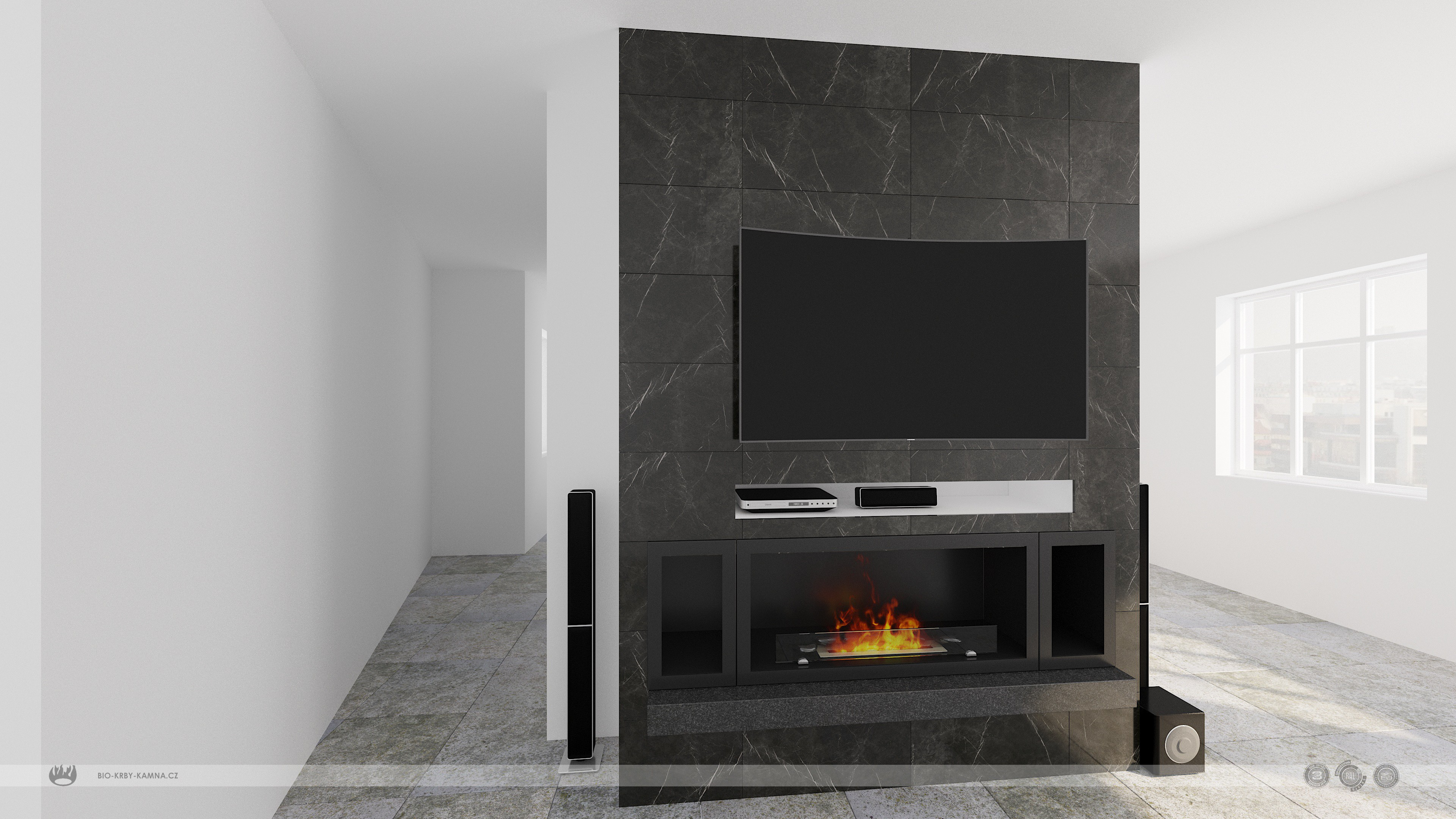 flame ethanol fireplace modern the products outdoor burner bio indoor