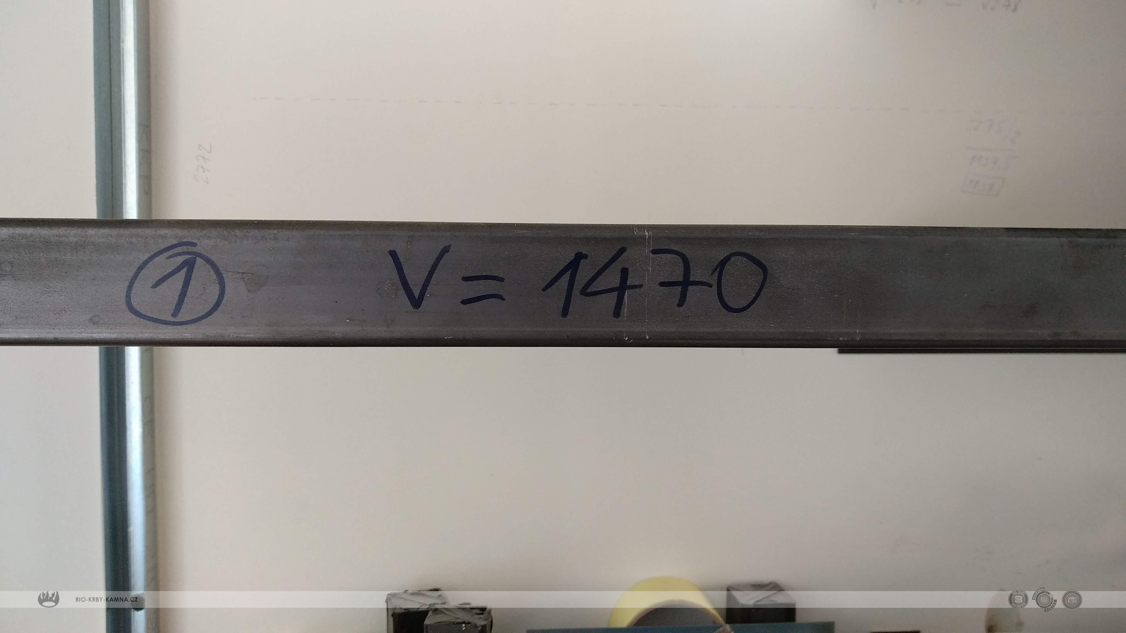 Realizace u zakaznika AF-65