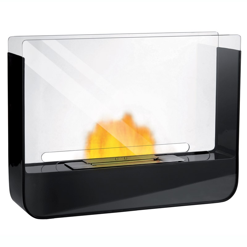 Garden fireplaces gallery without chimney BIO-07B