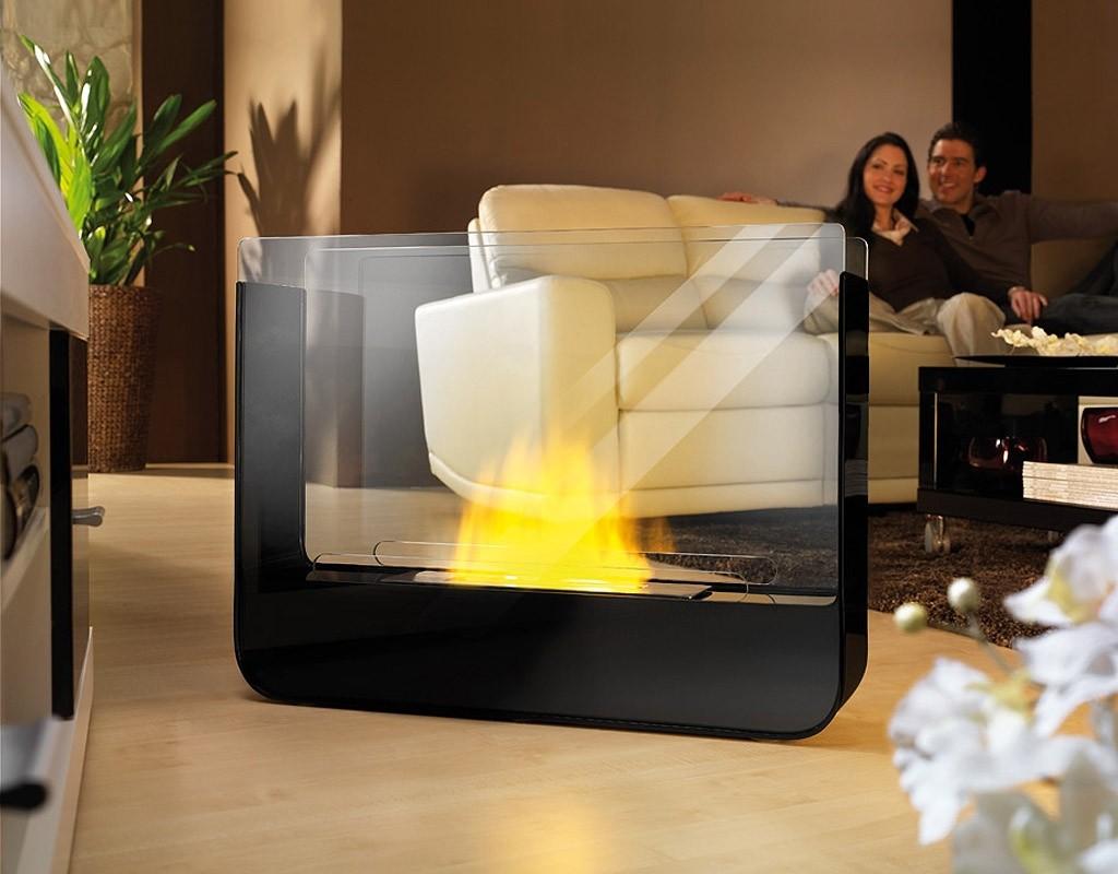 kamine ohne schornstein bio 07b. Black Bedroom Furniture Sets. Home Design Ideas