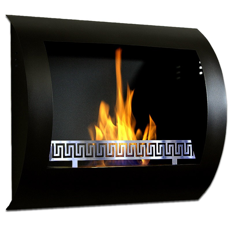 Garden fireplaces gallery without chimney BIO-03B