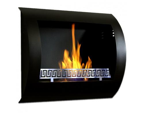 Fireplace without chimney BIO-03