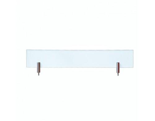 Echtglas klar 540x70