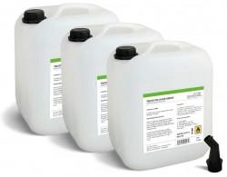 Kraftstoff für Bio-Kamine
