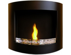Wall hanging Bio fireplaces