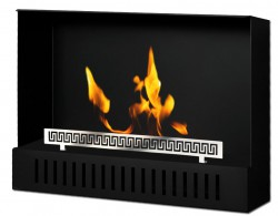 Embeddable Bio Fireplaces